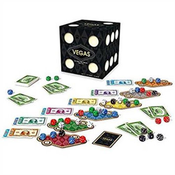 Ravensburger Vegas Dice Game, Board Games