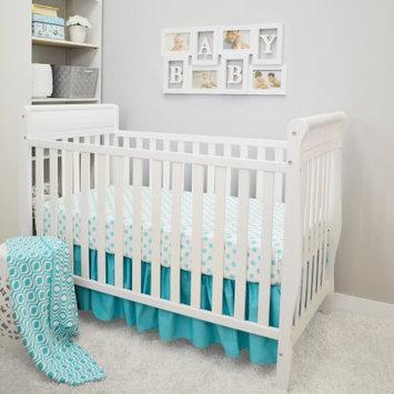 Abc, Baby Chevron Crib Bedding Set