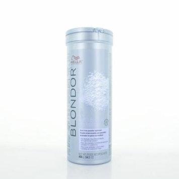 Wella Blondor Multi Blonde Powder Lightener 14.1oz/400g