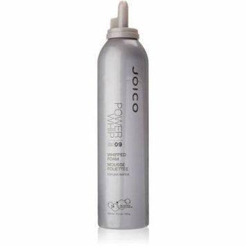 2 Pack - Joico Power Whip Whipped Foam Mousse 10.2 oz
