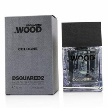 He Wood Eau De Cologne Spray-75ml/2.5oz