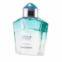 Jaipur Eau De Toilette Spray (Limited Edition)-100ml/3.3oz