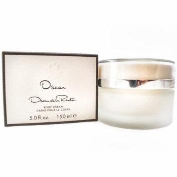 2 Pack - Oscar De La Renta Oscar Body Cream for Women 5 oz