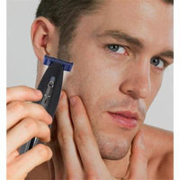 VGEBY Beard Shaver, Beard Trimmer,Men Electric Hair Trimmer Stainless Steel Shaver Razor Hair Shaving Machine Beard Trimmer