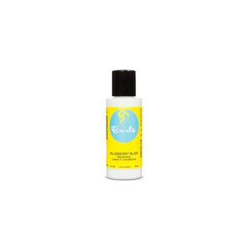 2 Pack - Curls Blueberry Bliss Reparative Leave-in Conditioner 2 oz