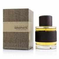 Graphite Eau De Toilette Spray (Oud Edition) 7010-100ml/3.3oz