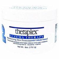6 Pack - Theraplex Eczema Therapy, Moisturizing Skin Protectant 6 oz