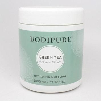Bodipure Green Tea Massage Cream 33.82oz