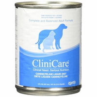 CliniCare Canine & Feline Liquid Diet 8oz, 3pk