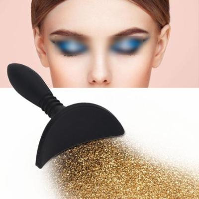 Silicone Eyeshadow Stamp Crease Fashion Lazy Eye Shadow Applicator Eye Contour Makeup Tool , Eyeshadow Stamp,Stamp Crease