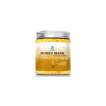 Pursonic 8 oz Lightweight Face Gel Moisturizing Honey Facial Mask