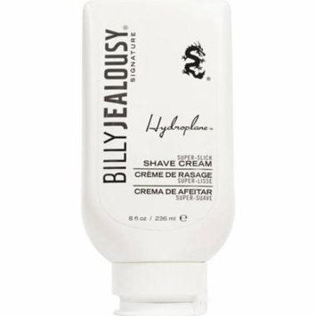 2 Pack - Billy Jealousy Hydroplane Super Slick Shave Cream 8 oz