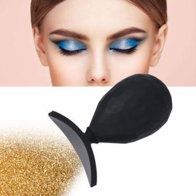 EECOO Eyeshadow Template, Eyeshadow Shaper,Stylish Eyeshadow Tool Quick Eyeshadow Guide Template Shaper Model Beauty Make Up Tool