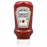 Heinz Tomato Ketchup (570g)