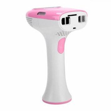 Yosoo Laser Hair Removal Beauty Kit Laser Epilator Speed-up Version Home Use Hair removal Acne, Women Epilator, Lady Epilator