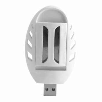 VBESTLIFE USB Powered Portable Mini Eco-friendly Electric Mosquito Killer Household Insect Repellent New Mosquito Repellent USB Mosquito Killer