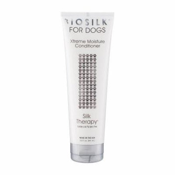 Biosilk For Dogs Xtreme Moisture Dog Pet Shampoo