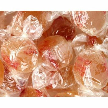 Ginger Candy, Gourmet Ginger Cuts Hard Candy - Oh! Nuts (2 LB Ginger Candy)