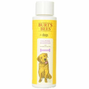 Burt's Bees for Dogs Calming Shampoo with Lavender and Green Tea, 16 Ounces