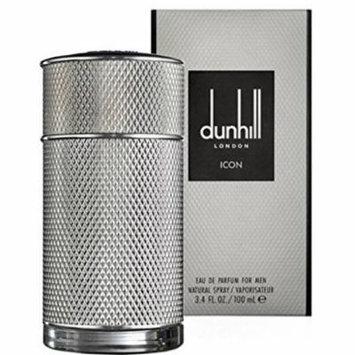 2 Pack - Alfred Dunhill Dunhill Icon Eau De Parfum Spray 3.4 oz