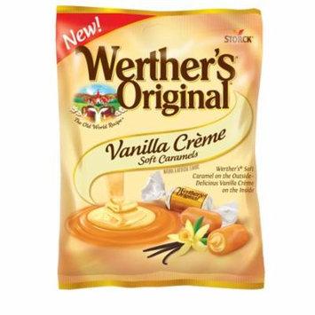Werther's Original Soft Vanilla Creme