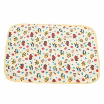 Keenso 5 Types Newborn Baby Changing Urinal Pad Waterproof Cotton Cloth Diaper Inserts Changing Mat , Urinal Pad, Waterproof Mat