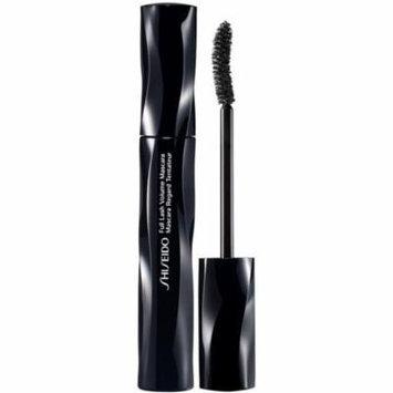 2 Pack - Shiseido Full Lash Volume Women's Mascara, Black 0.29 oz