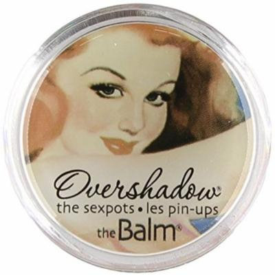 6 Pack - theBalm Overshadow, Shimmering All-Mineral Eyeshadow,You Buy, I'll Fly 0.02 oz