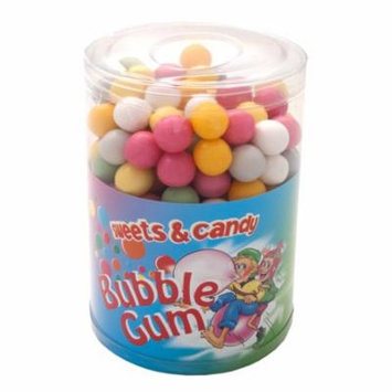 Sweet & Candy, Chewing Gum Mini Balls (2 Lbs)