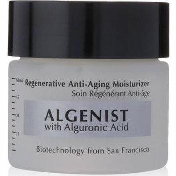 2 Pack - Algenist Regenerative Anti-Aging Moisturizer 2 oz