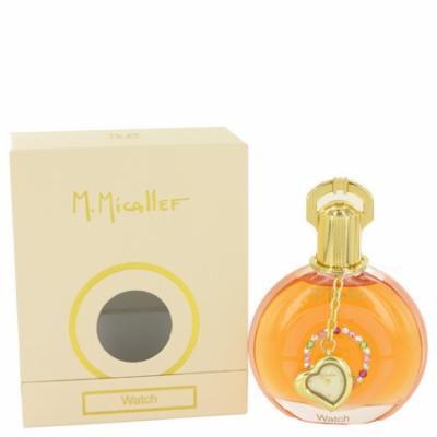 M. Micallef Women Eau De Parfum Spray 3.3 Oz