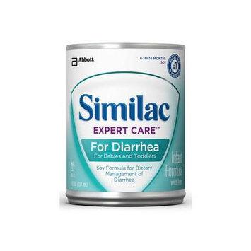 Similac Expert Care Infant Formula, 8 oz. Can - 1 Each