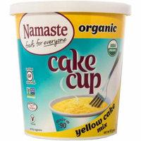 Organic Yellow Cake Cup, 2.43 oz
