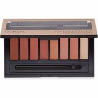 3 Pack - L'Oreal Paris Colour Riche La Palette Lip, Nude 0.14 oz