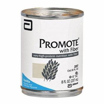 Promote Vanilla, 8 oz. Carton, Institutional - 1 Each