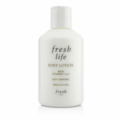 Fresh Life Body Lotion-300ml/10.1oz