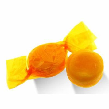 Colombina Candy, Butterscotch Hard Candy Buttons (2 Lbs)