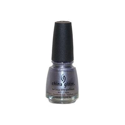 China Glaze Nail Polish - #77030, Avalanche