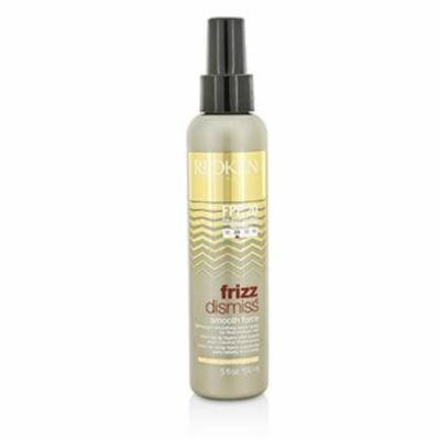 3 Pack - Redken Frizz Dismiss FPF 20 Smooth Force Smoothing Spray 5 oz
