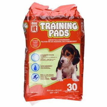 Dogit 30-Pack Training Pads