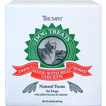 ALL NATURAL DOG BISCUITS
