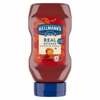 Hellmann's Real Ketchup Sweetened Only with Honey 14 oz