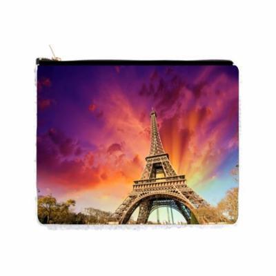 Eiffel Tower Sunrise - 6.5