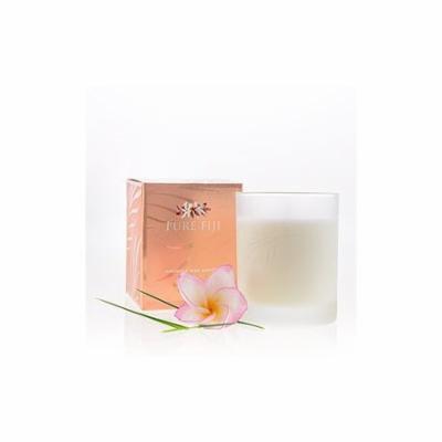 Pure Fiji Spa Soap in a Box, Orange Blossom, 110 Gram (Pack of 12)