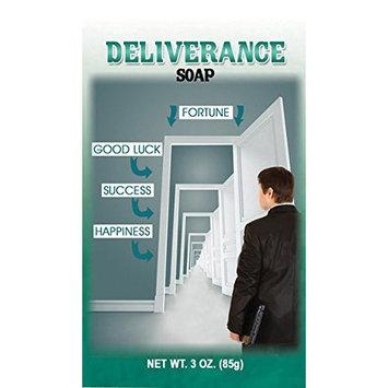 Indio Deliverance Bar Soap 3oz
