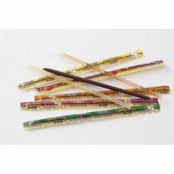 Wisconsin Honey Sticks - 80 Pack