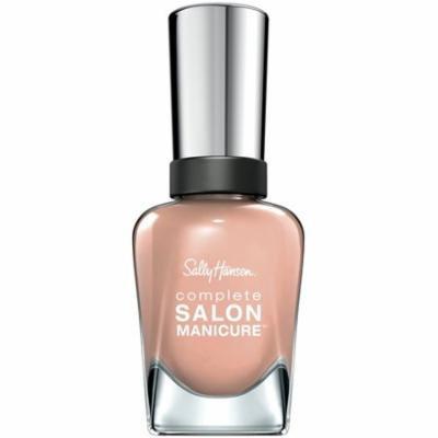6 Pack - Sally Hansen Complete Salon Manicure, Au Nature-al 0.5 oz