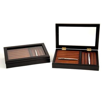 Bey-berk Bey Berk Wood Pen Box