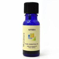 Wyndmere Myrrh 100% Pure Essential Oil - .33 Fl Oz