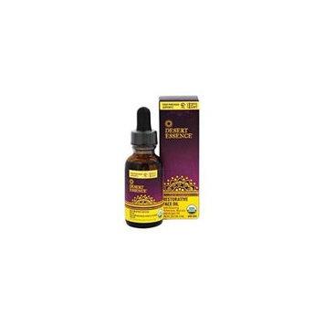 Restorative Face Oil - 0.96 fl. oz. by Desert Essence (pack of 3)